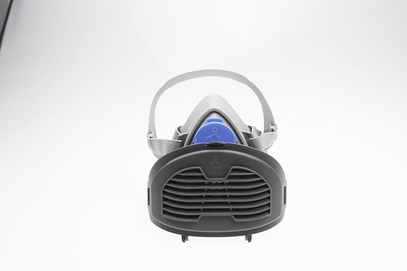 防尘防毒半面罩
