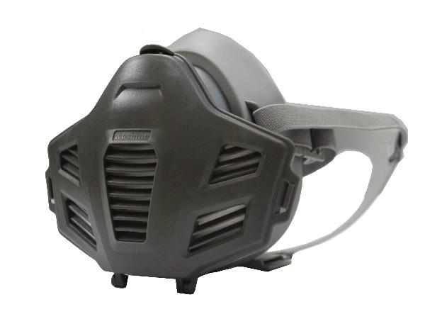 呼吸防护一定要选择的专业厂家