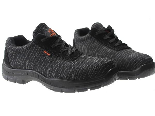 安全防护鞋的作用及适用范围