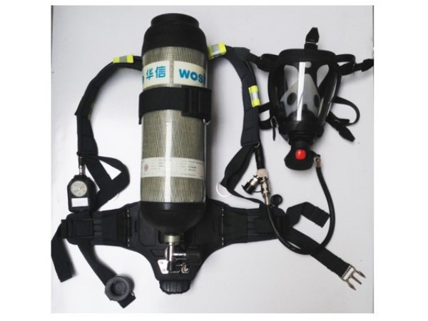 AD1000正压式空气呼吸器