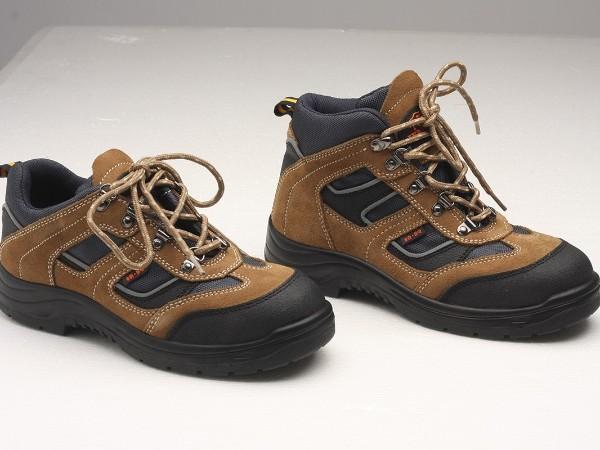 安全鞋供应商教你如何挑选适劳保鞋
