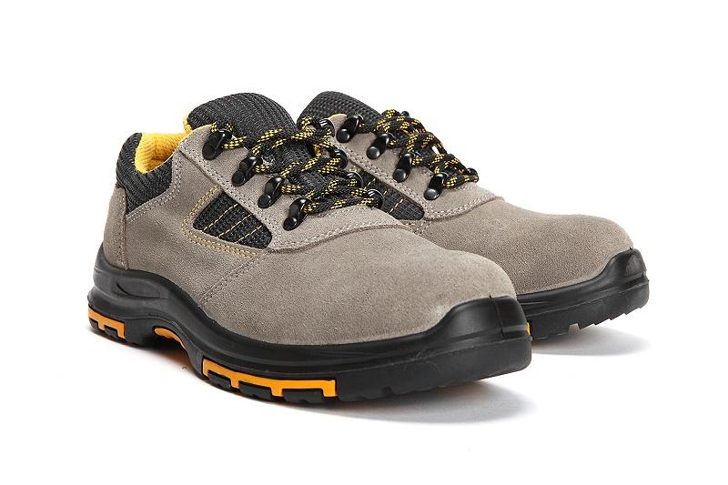 功能性安全鞋
