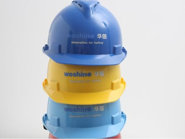 选择合适的安全帽制造商 给员工一份保障