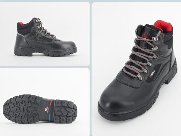 防砸安全靴的作用和注意事项有哪些
