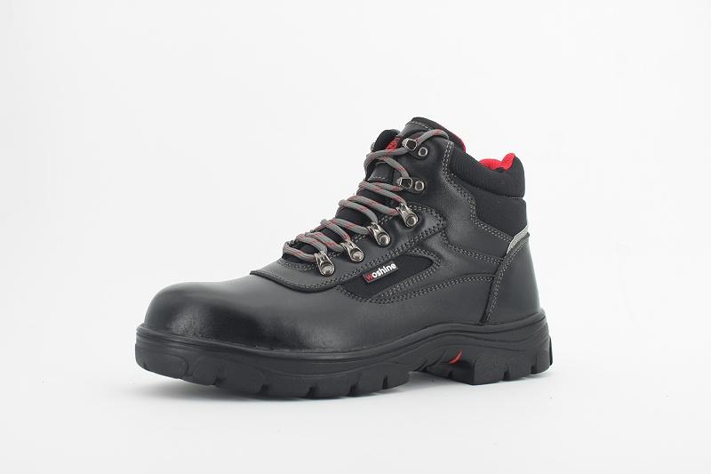 华信安全靴