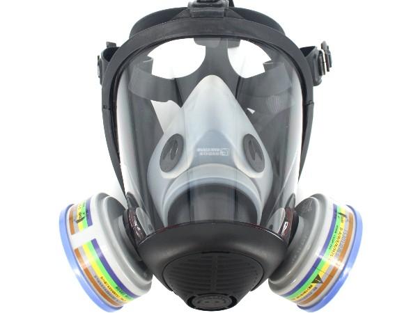 防毒面罩如何过滤有毒物质?
