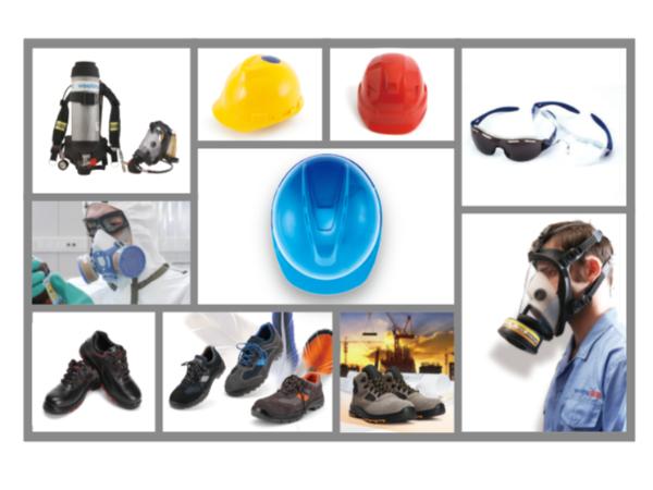 华信安全——劳保用品生产厂家
