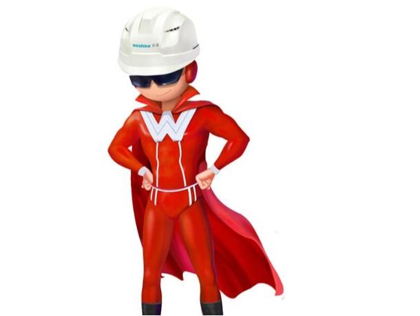 为什么要求建筑工人们都佩戴工地安全帽