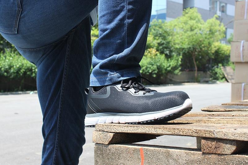 劳保鞋有多少个品牌