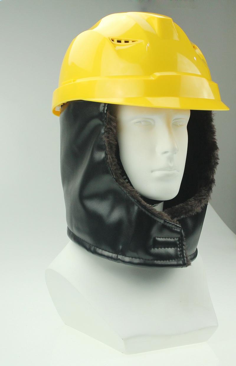 冬季安全帽