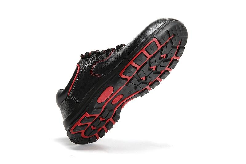 华信安全鞋橡胶鞋底