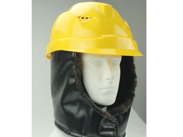 冬季必备——防寒安全帽有哪些种类