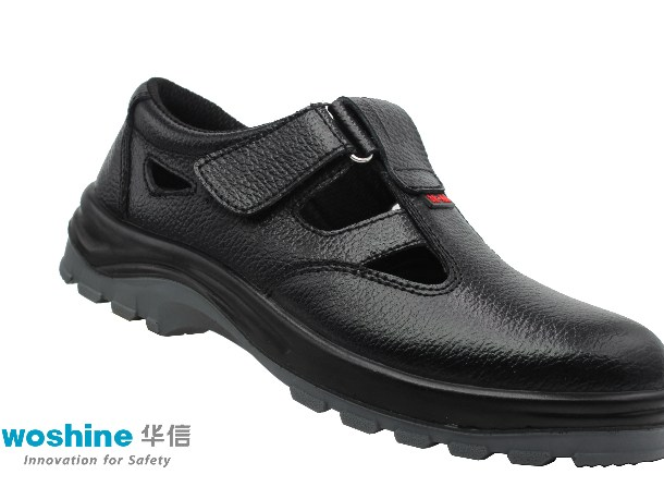夏季劳保鞋哪种会透气