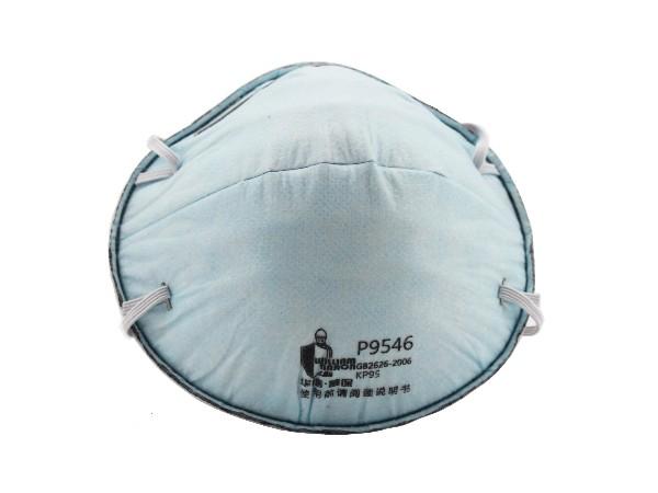 KP95抛弃式防油性颗粒物口罩