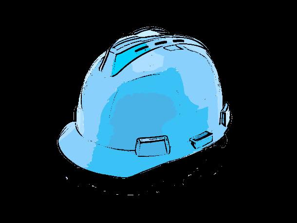 安全帽如何进行管理