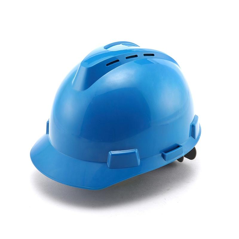 电绝缘安全帽