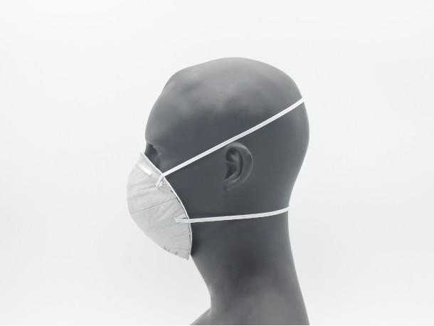 P9547防油性颗粒物防护口罩
