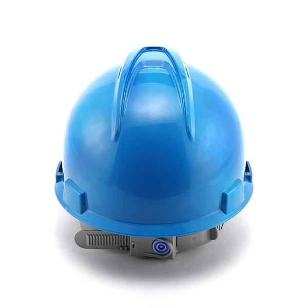 安全帽表面