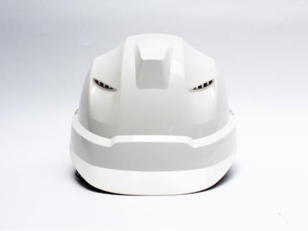 工地安全帽你用对了吗