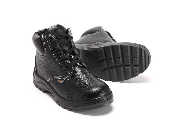 关于劳保安全鞋的鞋底说明