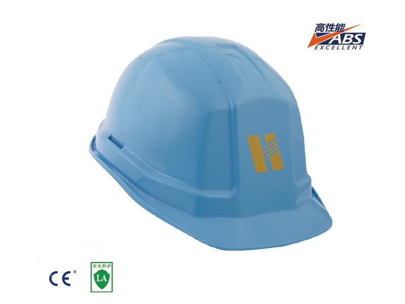 安全帽的颜色