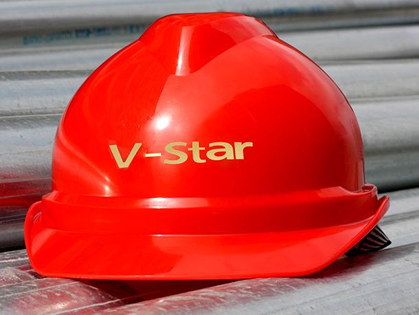 建筑安全帽