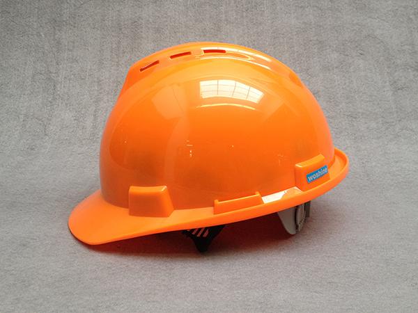 华信安全告诉您电力安全帽和普通安全帽的区别