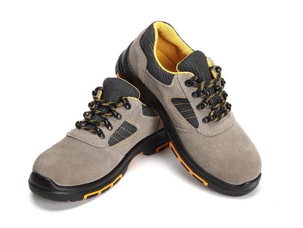 我们选择防护安全鞋的原则是什么