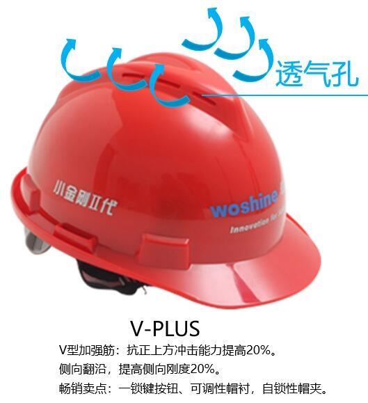 ABS安全帽厂家