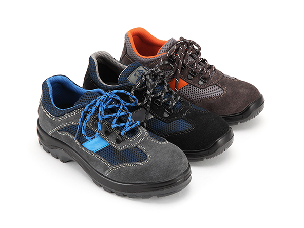 吉豹WB5650安全鞋