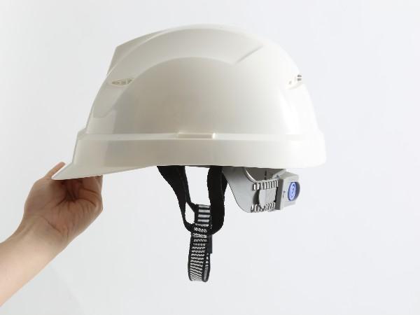 不同安全帽使用的不同环境