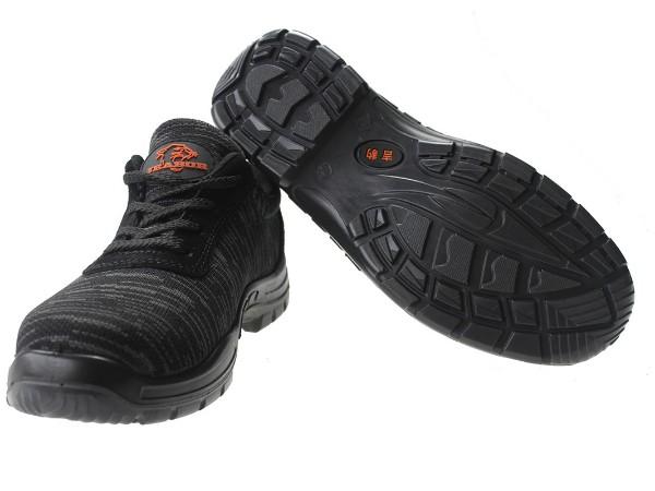 安全鞋生产厂家谈劳保鞋使用