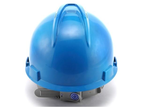 安全帽常用材料及性能解剖