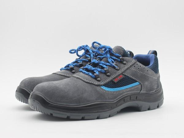 WB512&WB532系列飞织安全鞋轻便安全鞋