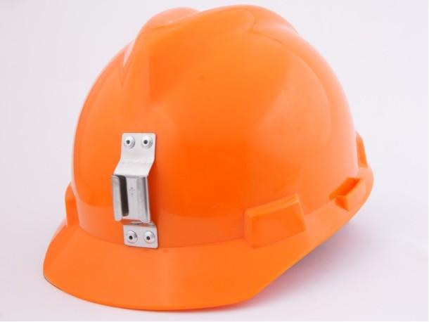 多功能矿工安全帽的发明