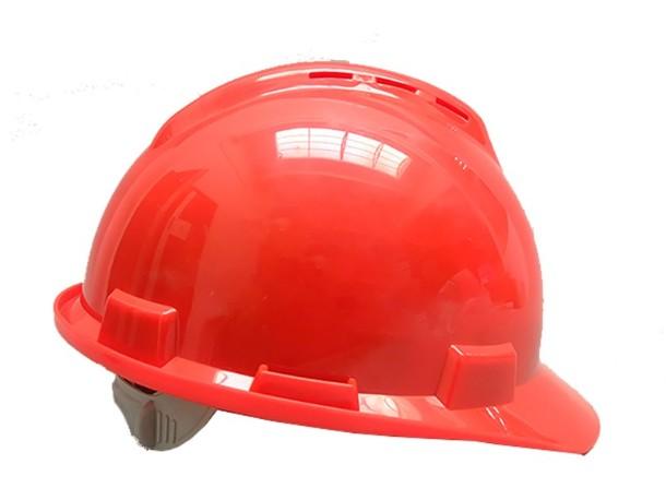 如何选择合适的电力安全帽?