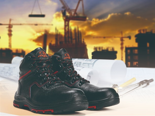 劳保防护安全鞋要避开哪些坑