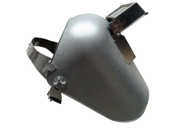 防护面屏——焊接工人的必要选择