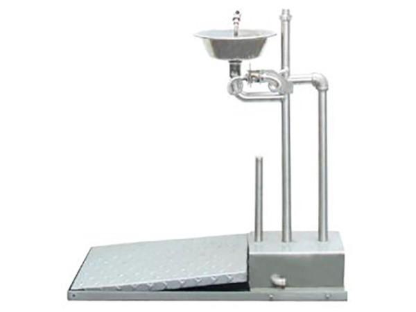 WS595防冻洗眼器
