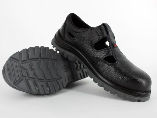 炎热夏天,夏季劳保鞋为您保驾护航