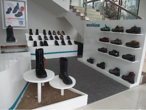 安全鞋PU鞋底需要的条件有哪些