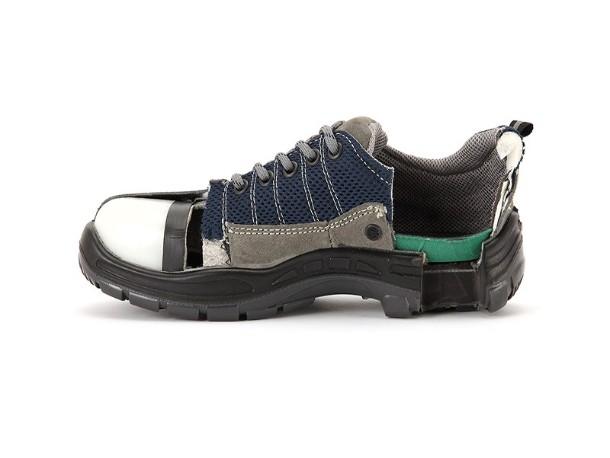 你的防砸安全鞋选择正确吗
