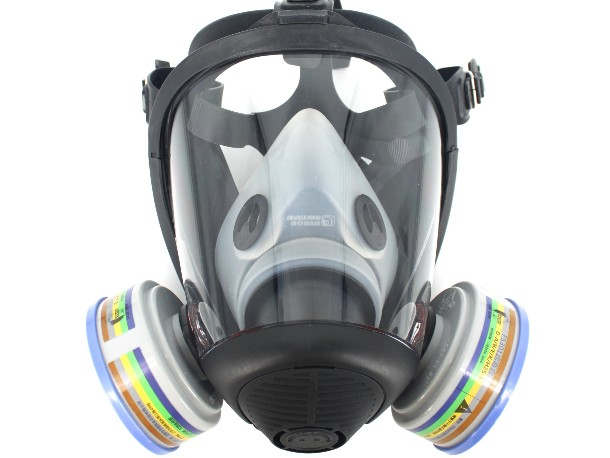 隔离式防毒面具材质和品质有哪些