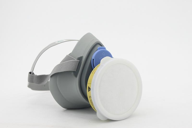 过滤式呼吸器