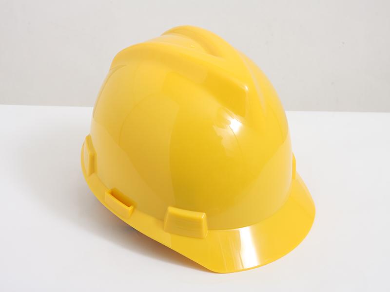 安全帽形状