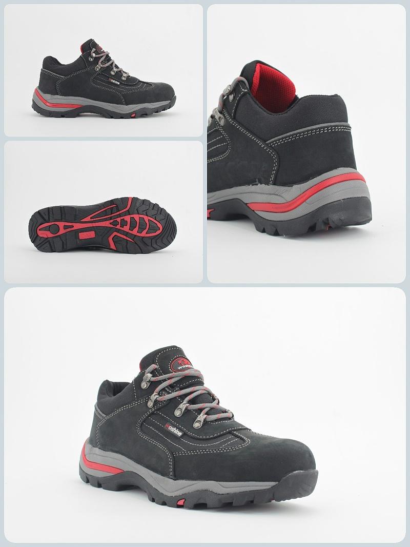 工地安全鞋