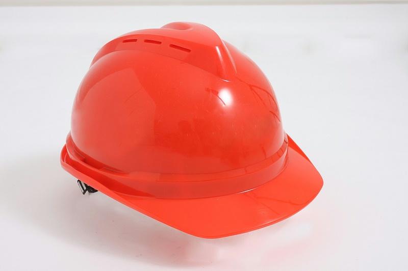 华信PE安全帽