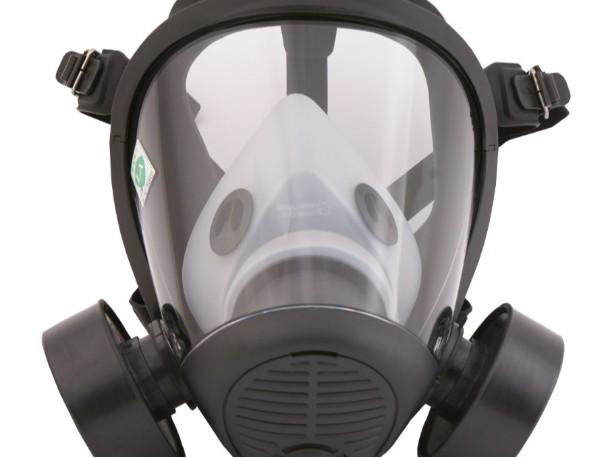 防毒面具的前世今生