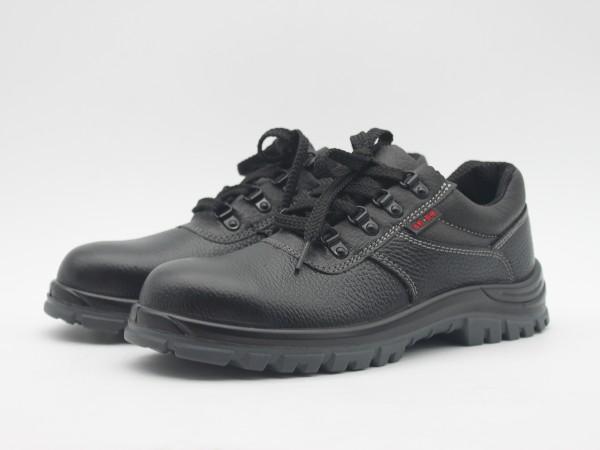 WB714&WB734吉豹防砸安全鞋防滑安全鞋