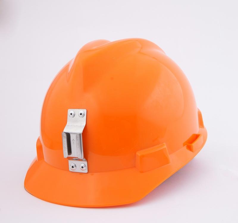 矿工帽 前面